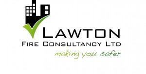 Lawton Fire Consultancy logo