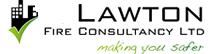 Lawton Fire logo